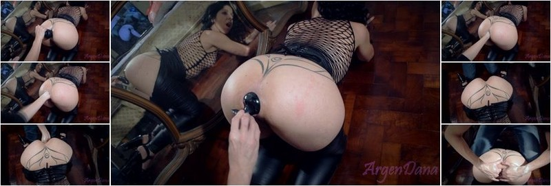 ArgenDana - Mirror Sessions Full Lenght BEST PRICE (FullHD)