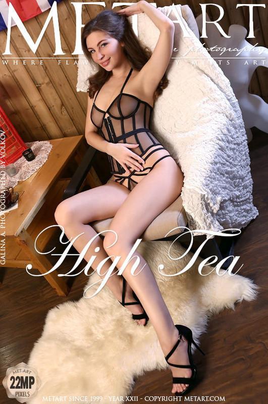Galina A - High Tea (2021-02-15)