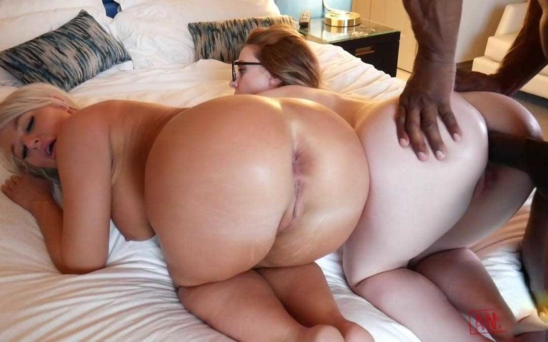 Kate Kennedy, London River - Anal Whores Can'T Get Enough BBC [FullHD 1080P]