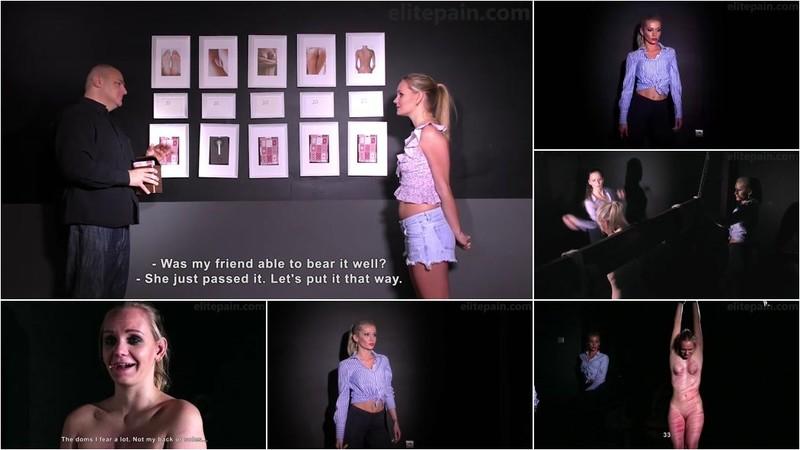Dorothy, Lady Amanda, Lady Tatjana - Cards of Pain [HD 720p]
