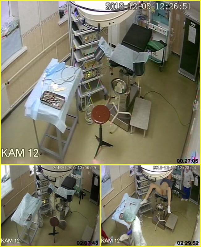 Medical voyeur gino 1139