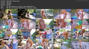 Rainbowslut - Pokemon Lost Episode Misty & Ash, 1080p