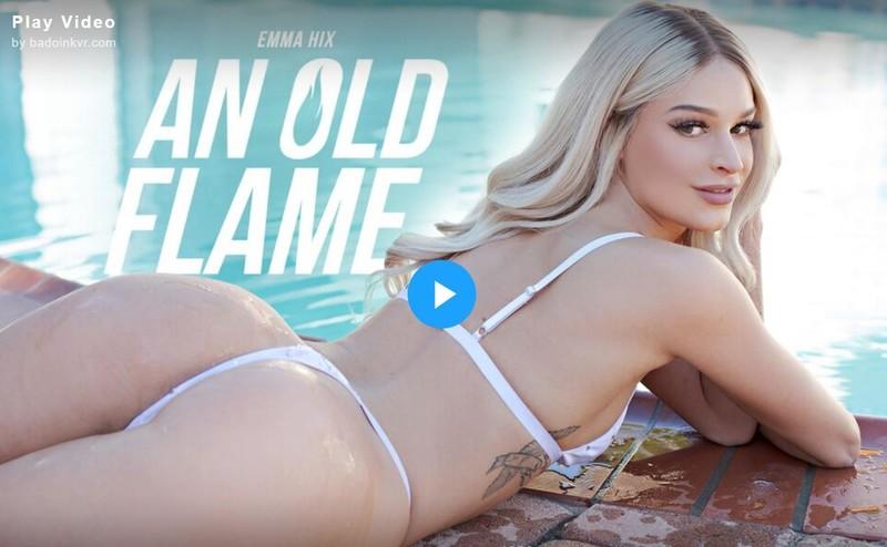 Emma Hix An Old Flame Oculus Rift Vive 7k