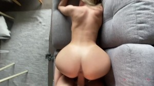 Wettmelons Blonde Teen With Big Tits Has Afternoon Fuck And Real Orgasm