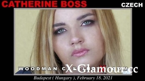 Catherine Boss - Casting X 230 (SD)