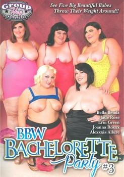 BBW Bachelorette Party #2