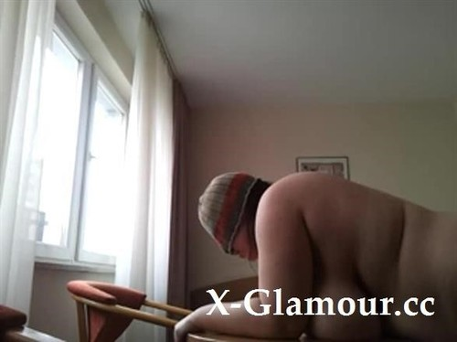 Chubby Babe With Giant Boobs Gets Plowed [SD]
