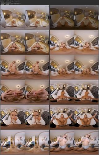 Tiffany Watson Oculus 6k