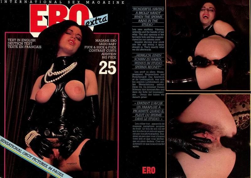 ERO 25