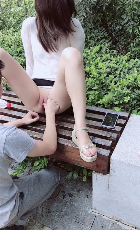 原創AV-學長的愛之女友的報復【水印】