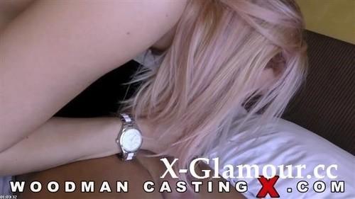 Sharon White - Casting Hard (HD)