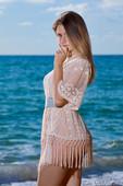 Dakota Pink - Seaside View