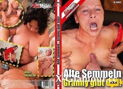 Alte Semmeln - Granny Gibt Gas! [SD]