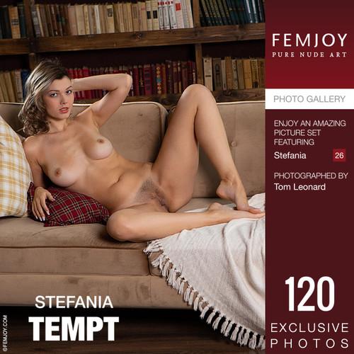 Stefania in Tempt (2021-03-05)