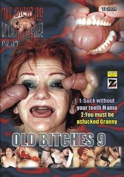 vjuzlne3d3du - Old Bitches 9