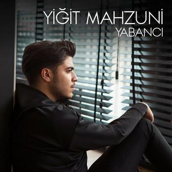 Yiğit Mahzuni - Yabancı (2021) Single Albüm İndir