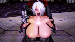 SuraGames - The Lust Knight - Final