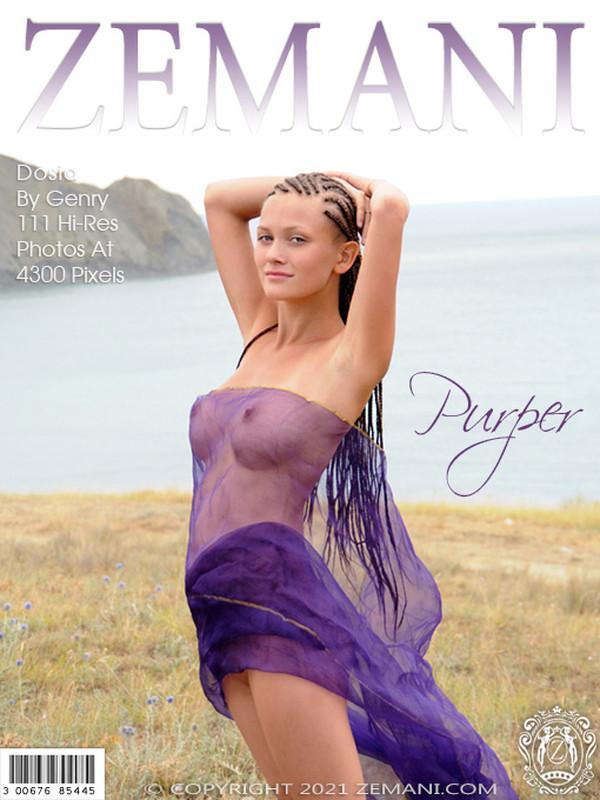 Dosia - Purper (2021-03-07)