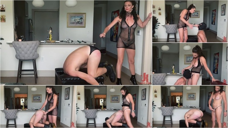 Kendall Penny, Bussy Bradley - Kendall Penny: Bury Your Face Into My Goddess Hole [HD 720p]
