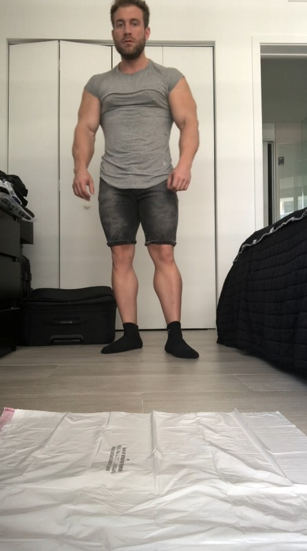 Pooping Male Porn – Ryan Steel