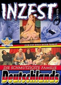 Inzest – Die Schmutzigste Familie Deutschlands