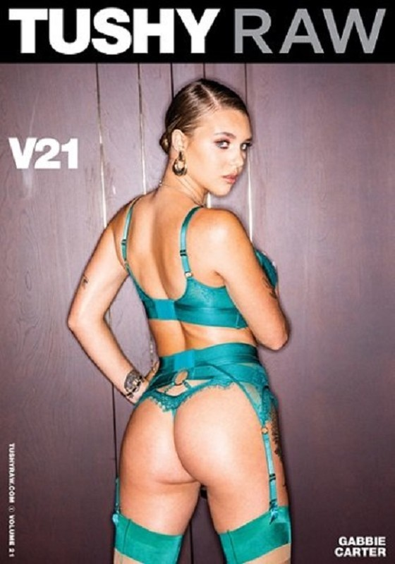 Tushy Raw V21 (2021)