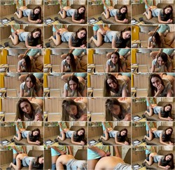 Alina Rai-Stepbrother put me doggystyle and fucked me well [HD 720p] Pornh.com [2021/41.1 MB]