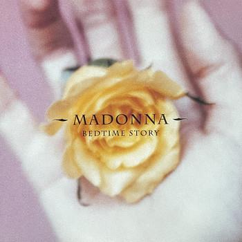 Madonna - Bedtime Story (2021) Full Albüm İndir