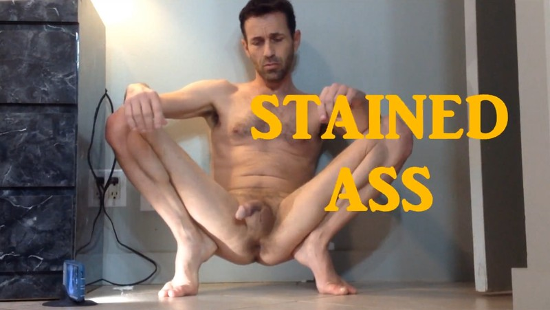 Stained Ass (21.03.2021) 39,99$ (Premium Request) via Sean Storm