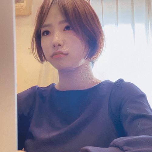 【家庭内盗撮11日分】すっぴん寝起き等、Gカップ大学生姉の私生活を隠し撮り