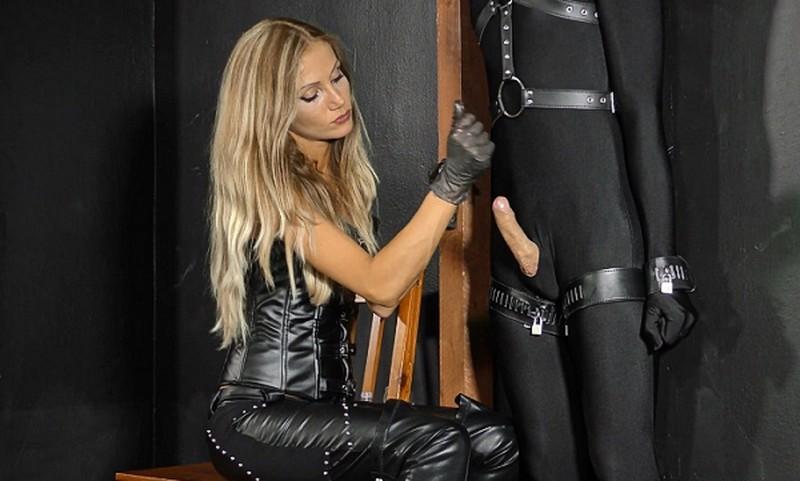 Mistress Tatjana - Femdom Handjobs X [FullHD 1080P]