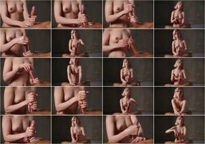 Unknown-Male Member Massage [FullHD 1080p] Hegre.com [2021/789 MB]