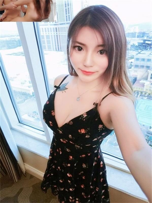 【超推薦❤️會尊享】洛杉磯華人留學生『茉莉』高顏值情侶性愛私拍流出極品高顏值女神高清私拍79P高清720P原版
