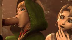 Pockyinsfm - 3D Animation Collection
