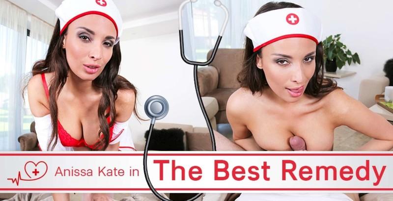 The Best Remedy Anissa Kate Pov Oculus