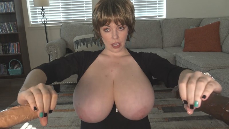 Lovely Lilith - Boob Cop [FullHD 1080P]