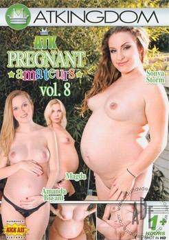 Pregnant Amateurs #8