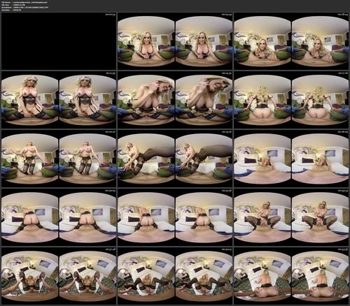 Pse Brandi Love Oculus