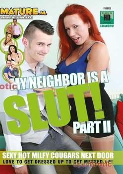 My Neighbor Is A Slut #2