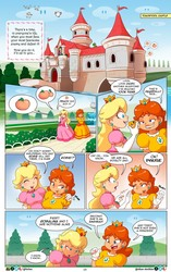 Furboz - Stellar Bouquet (Super Mario Bros.)