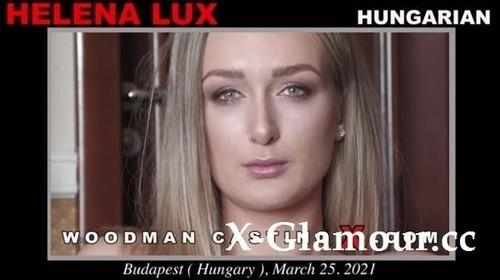 Elena Lux - Casting X [SD/540p]