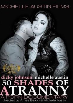 50 Shades of a Tranny