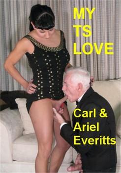 My TS Love – Ariel Everitts