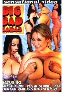 Big Bad Mamas #1