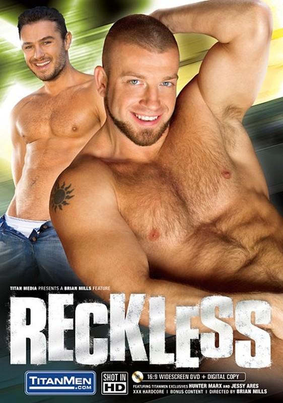TitanMen – Reckless (2012)