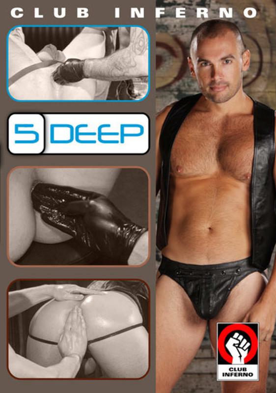 ClubInferno – 5 Deep (2007)