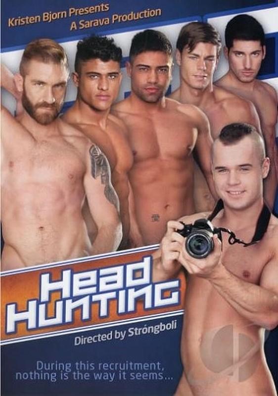 Sarava – Head Hunting (2014)