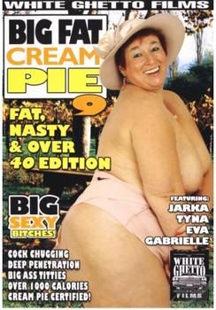 Big Fat Cream Pie #9