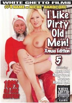 I Like Dirty Old Men Xmas Edition #5