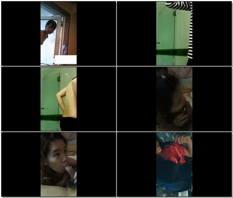 X11台妹洋屌+台妹跟男友+東北某大學英語老師李然然外賣視頻